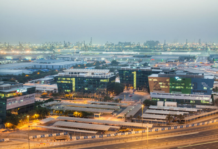Construction, Jafza, Jebel ali free zone, NEWS, Ports & Free Zones