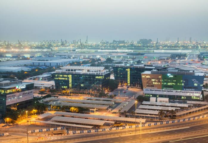 Jafza, Jebel ali free zone, NEWS, Ports & Free Zones