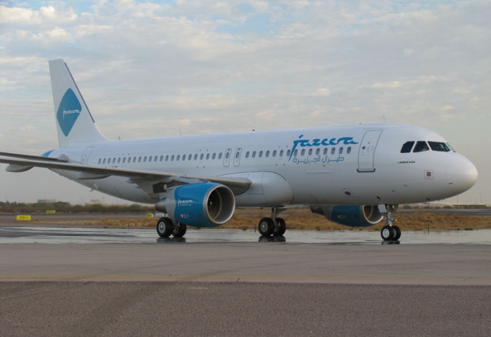 Jazeera airways, NEWS, Aviation