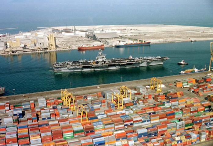 Dp world, Jebel Ali, Maritime, Shipping, Ports