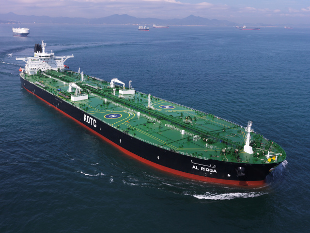 Last year, KOTC announced plans to add eight more vessels to its growing fleet.