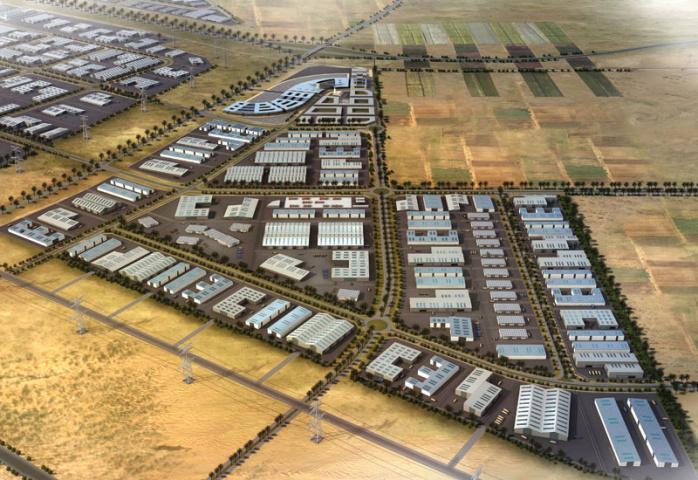Kizad, NEWS, Ports & Free Zones