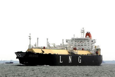 LNG, Nakilat, Qatar Gas Transport Company, NEWS