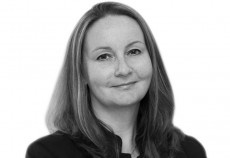 Laura Warren is a construction & projects partner at Clyde & Co, Doha.