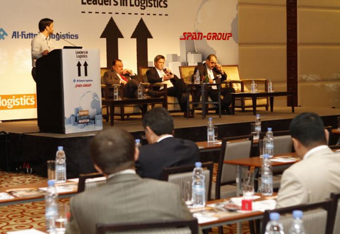 Last year's Leaders in Logistics conference stimulated interesting debate amongst the industry.
