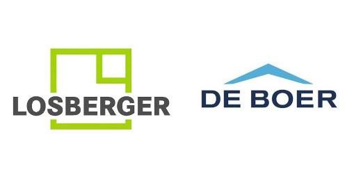 For Losberger the acquisition of De Boer will be a major step in becoming a leading provider in temporary space solutions in the Event market.