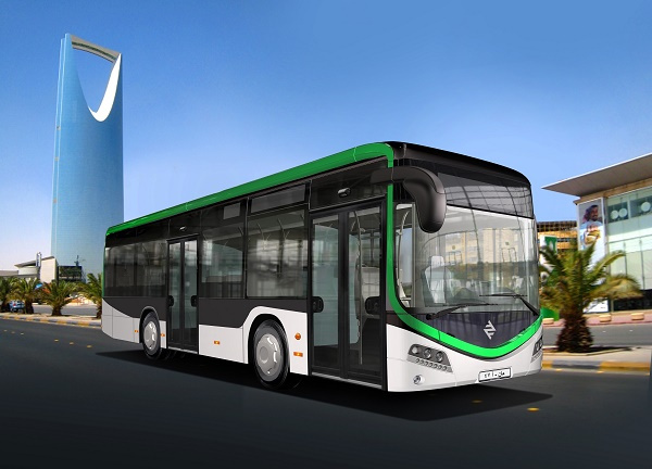The 242 city buses will be 10.5 metres long and feature Euro 5 engines with 290 PS (213 kW) of power.