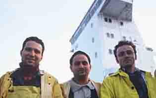GL Academy Dubai, Maritime Labour Convention, MLC, NEWS