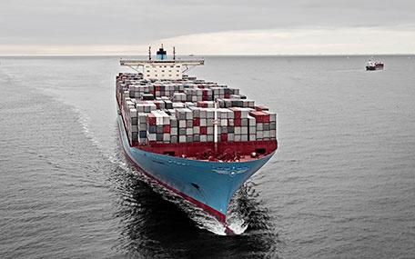 Maersk, NEWS
