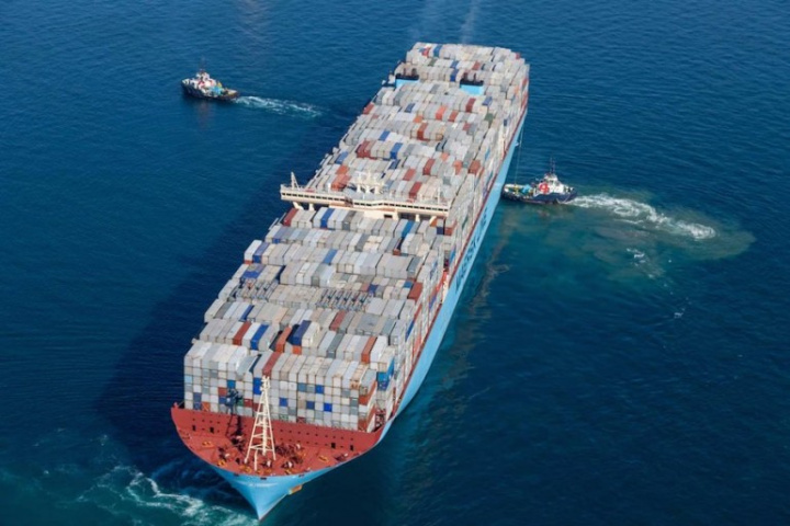 The US regulator (FMC) has approved the expansion of Maersk and MSC's 2M Alliance to Middle East-US routes.