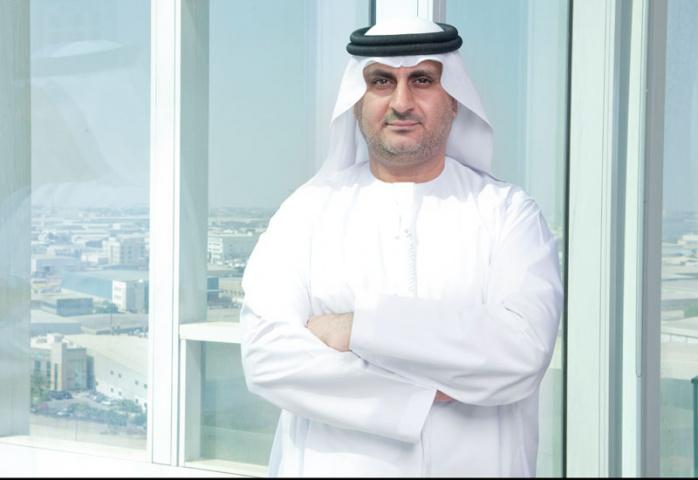 Eng. Mahmood  Al Bastaki, chief executive officer of Dubai Trade.