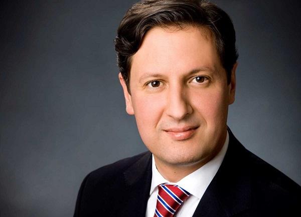 Dr. Makrem Kadachi, general manager, Middle East at Ehrhardt + Partner Solutions.