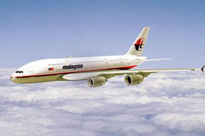 Malaysia Airways, NEWS, Aviation