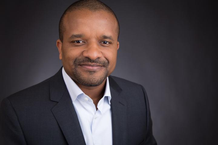 Chris Folayan, CEO of MallfortheWorld.