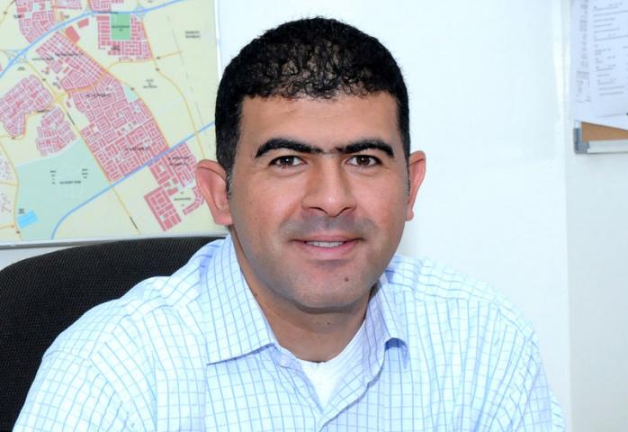 New UAE operations director, Marwan Raafat