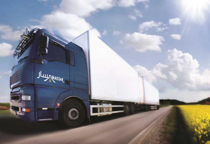Massar Solution works with clients operating in the UAE's industrial and commercial sectors.