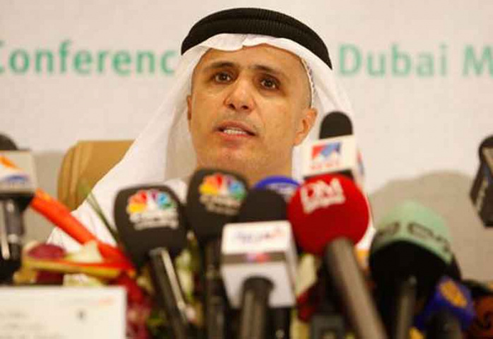 Mattar Al Tayer, director general and chairman of the board of executive directors of the RTA.