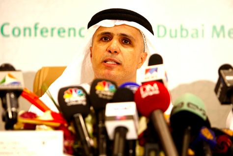 Mattar Al Tayer, chairman and executive director of the Roads and Transport Authority.