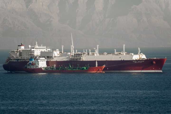 Milaha-owned Qatar Shipping Company has increased its controlling stake in two LNG carriers to 100%.