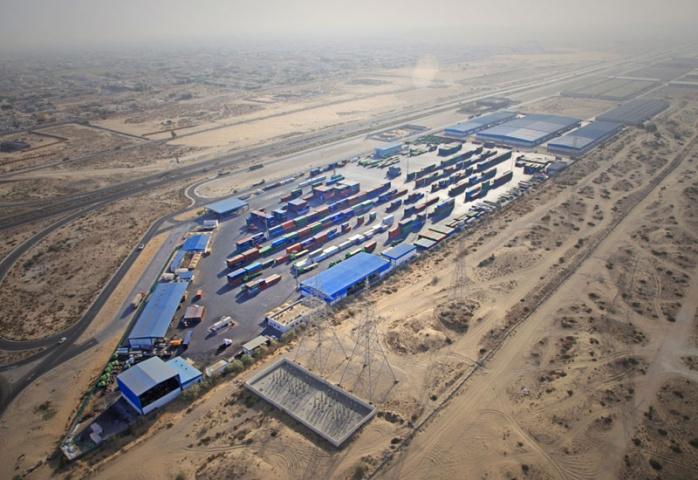 3pl, Growth, Logistics city, Northern emirates, Uae, NEWS