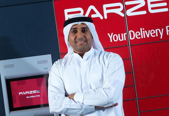 Managing director, Obaid Al-Qahash