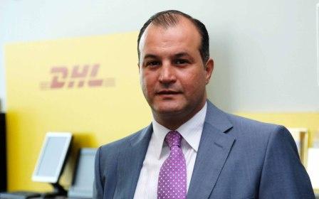 Nael Attiyat, country manager, DHL Express Qatar.