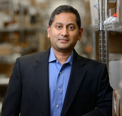 Ramesh Bulusu, MyUS CEO.