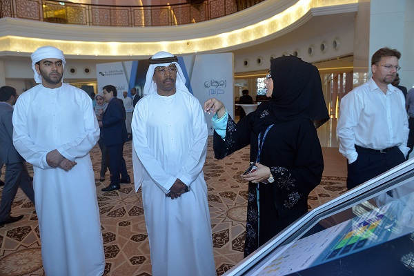 The reveal took place during the Ramadan iftar hosted by Maqta Gateway, in the presence of representatives from the port community to celebrate joint achievements over the past year and the deployment of Maqta Gateway's new solutions.