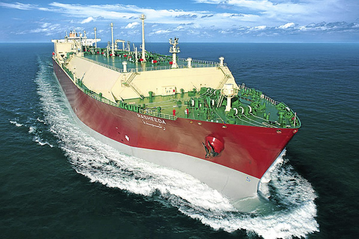 Shell has provided a range of shipping services to Nakilat's LNG fleet since it was established in 2006.