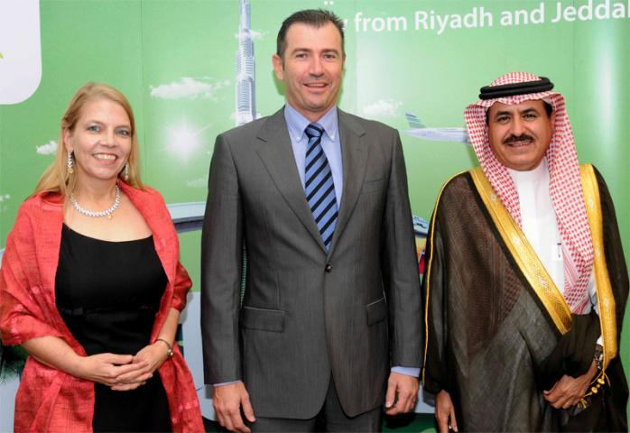 Nasair announced the launch of services to Dubai.