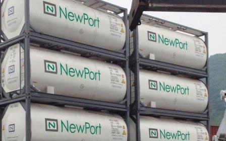 NewPort, S.A. TALKE, NEWS