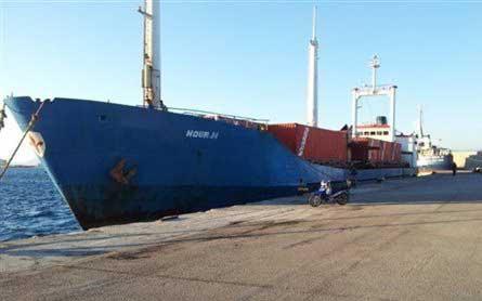 Shipping maritime, NEWS