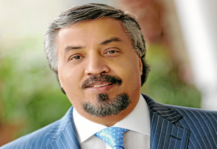 Nour Suliman is CEO of DHL Express Middle East and North Africa.