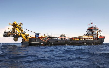 Middle East Workboats & Offshore Marine 2013, NEWS