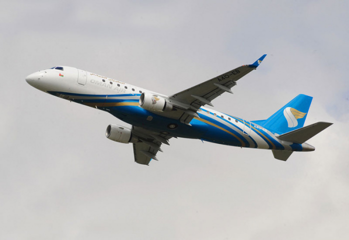 Oman air, Sita, NEWS, Aviation
