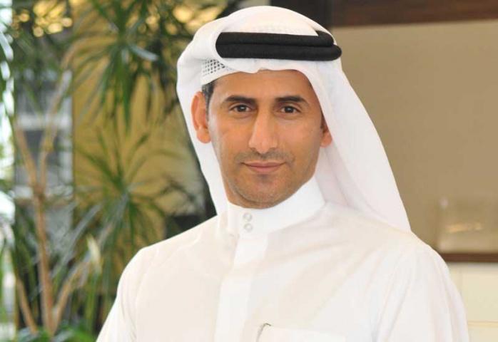 Omar Al Mesmar, general manager of DIP.