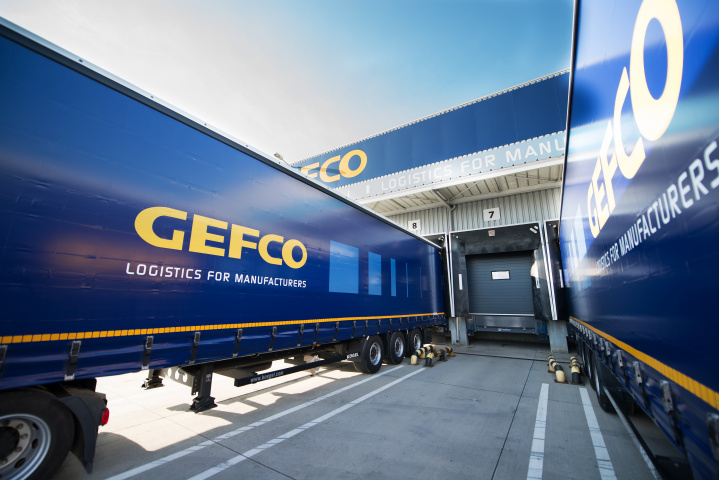 GEFCO's new solutions offer provides added value to each element of the supply chain.
