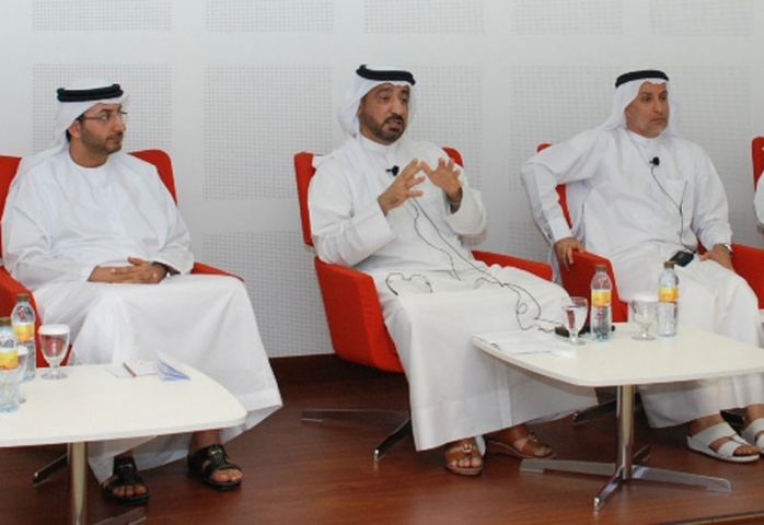Department of economic development, Dubai logistics cluster platform, NEWS