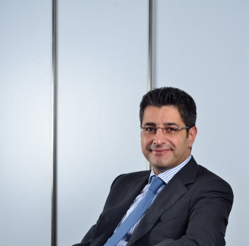 Oussama Choucair, CEO of Patchi UAE.