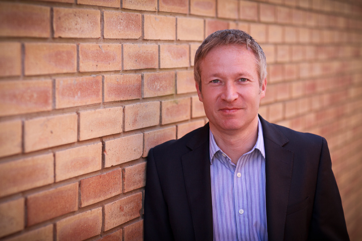 Phil Davidson, Senior Manager, Sustainability, Europe & Asia for HAVI.