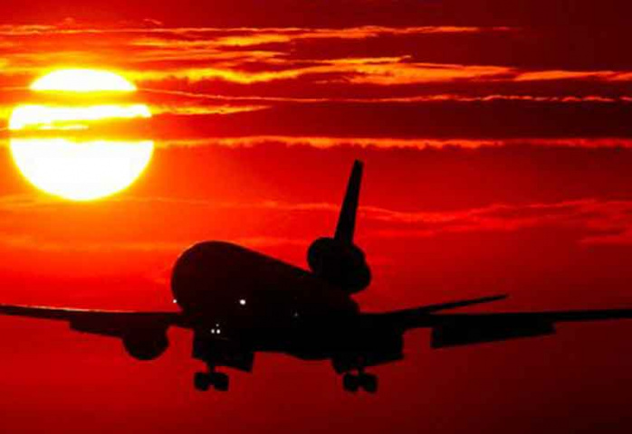 Airlines, NEWS, Aviation
