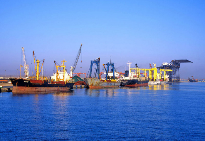 Oman, Port of sohar, NEWS, Ports & Free Zones