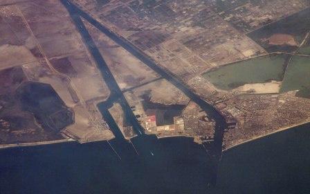 Egypt, Suez Canal, The Standard P&I Club, NEWS, Ports & Free Zones