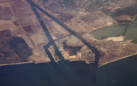 Egypt, Gac, Suez Canal, NEWS