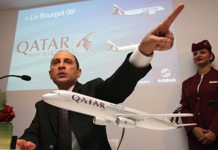 Qatar, NEWS, Aviation