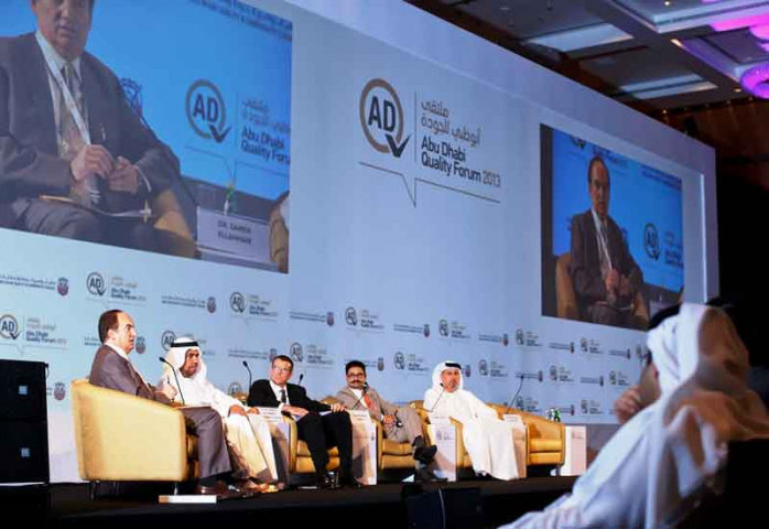 Abu dhabi, Exports, Infrastructure, NEWS