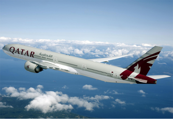 Years of work have paid off for Qatar Airways.
