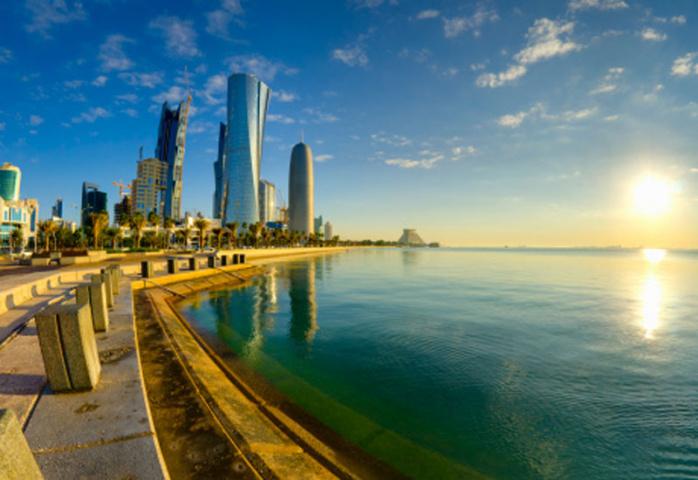 Dhl express, Logistics, Qatar, NEWS
