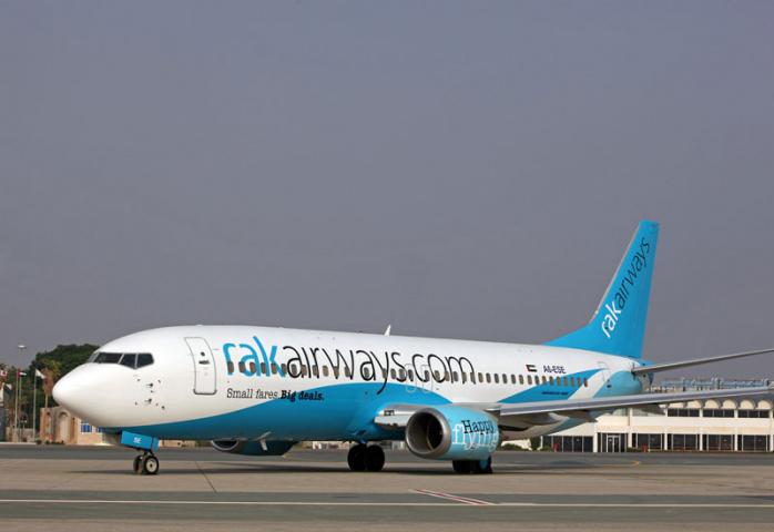 RAK Airways, NEWS