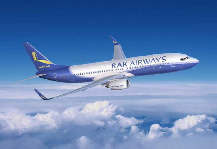 RAK Airways, the UAE's fourth carrier, is based at Ras Al-Khaimah International Airport.